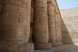 Medinet Habou - egypte - Être Soi