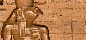 horus - egypte - Être Soi