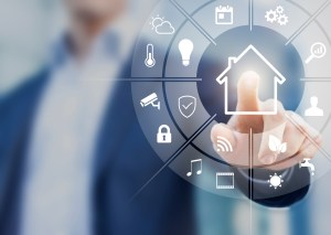 Home Automation Systems with a touch of a button-Etronics of Illinois
