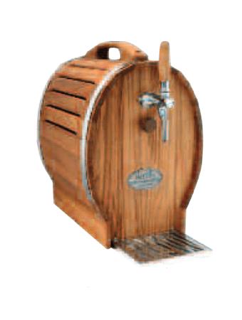 tonneaux en bois 1 robinet ets koch