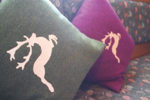 decorazione cuscini