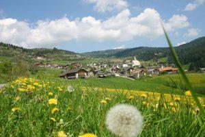 meltina villaggio turistico in alto adige sul altopiano del salto