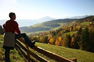 escursioni a meltina in autunno