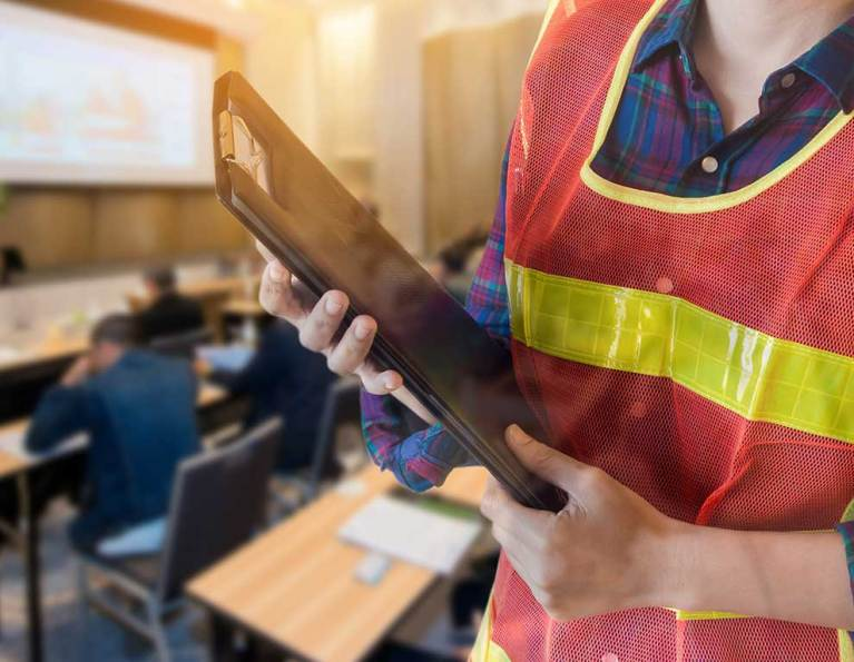ROSPA Health Safety Online Courses