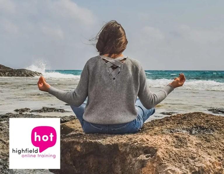 Highfield Health Wellbeing Online Training