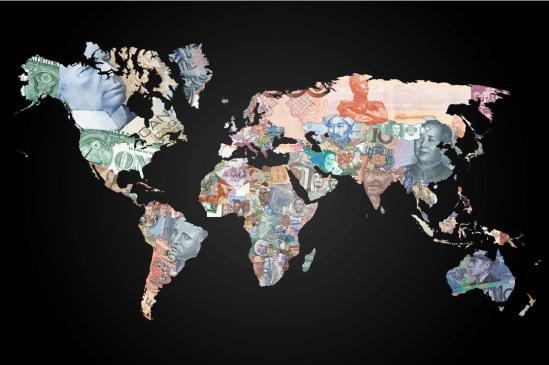 Budget tour du monde