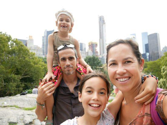 Mayarachtev - Témoignage d'une famille
