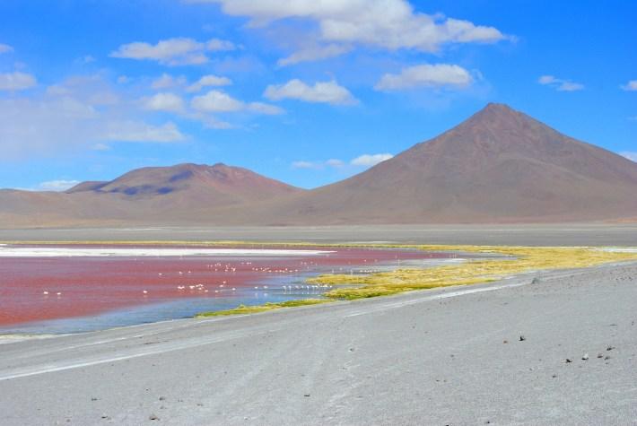 Bolivie: Itinéraire dans la mesure du possible - Lagune