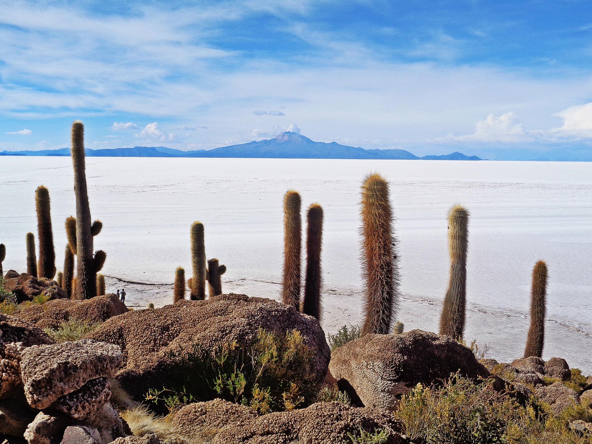 Bolivie: Itinéraire dans la mesure du possible