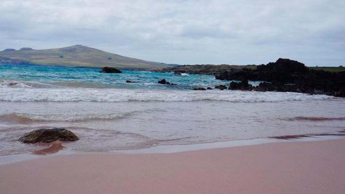 Île de Pâques - À la recherche de Rapa Nui pool - Ovahe