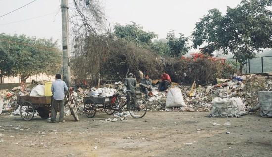 6 choses à considérer pour réduire ses déchets en voyage