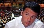 Matteo Renzi e il Senato.