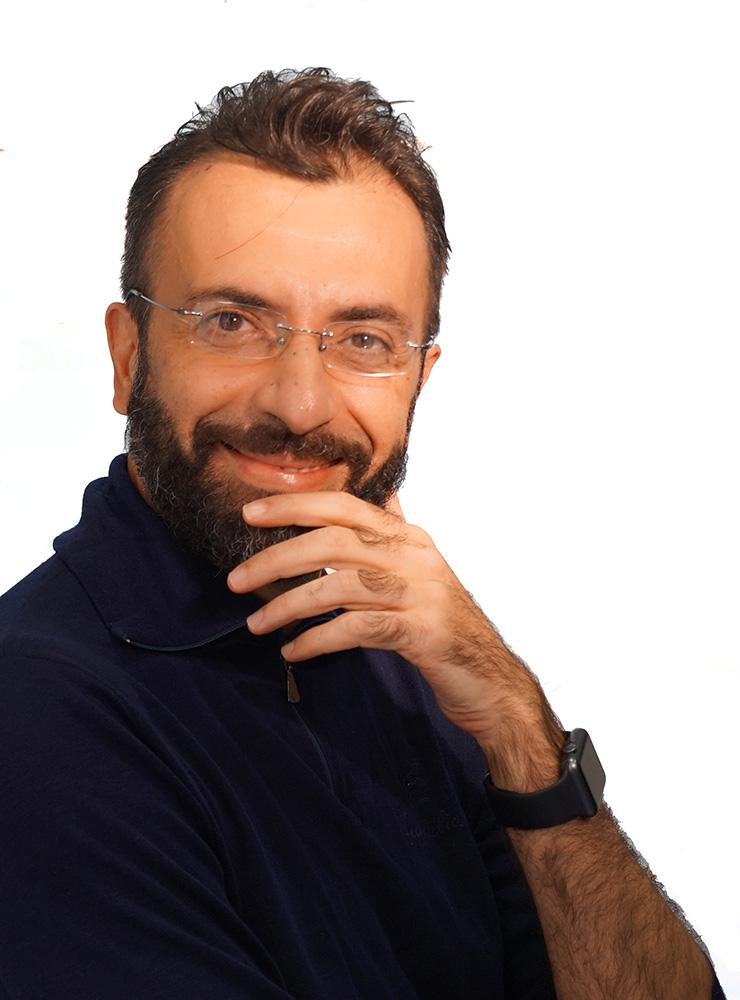 Dr Ettore Placanica