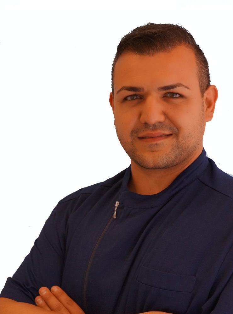 Dr. Silvio Mauro