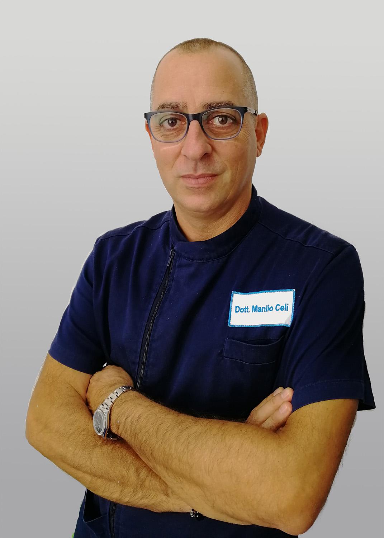 Dr. Manlio Celi