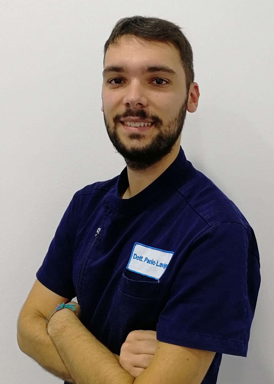 Dr. Paolo Lavigna