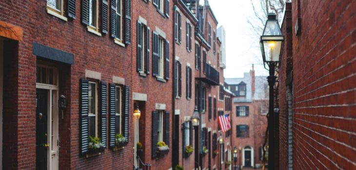 Explore Boston's Freedom Trail