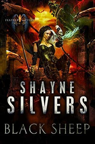 Shayne Silvers | Ettria