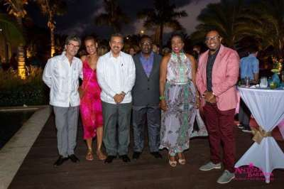 Antigua and Barbuda continues romance month celebrations ...