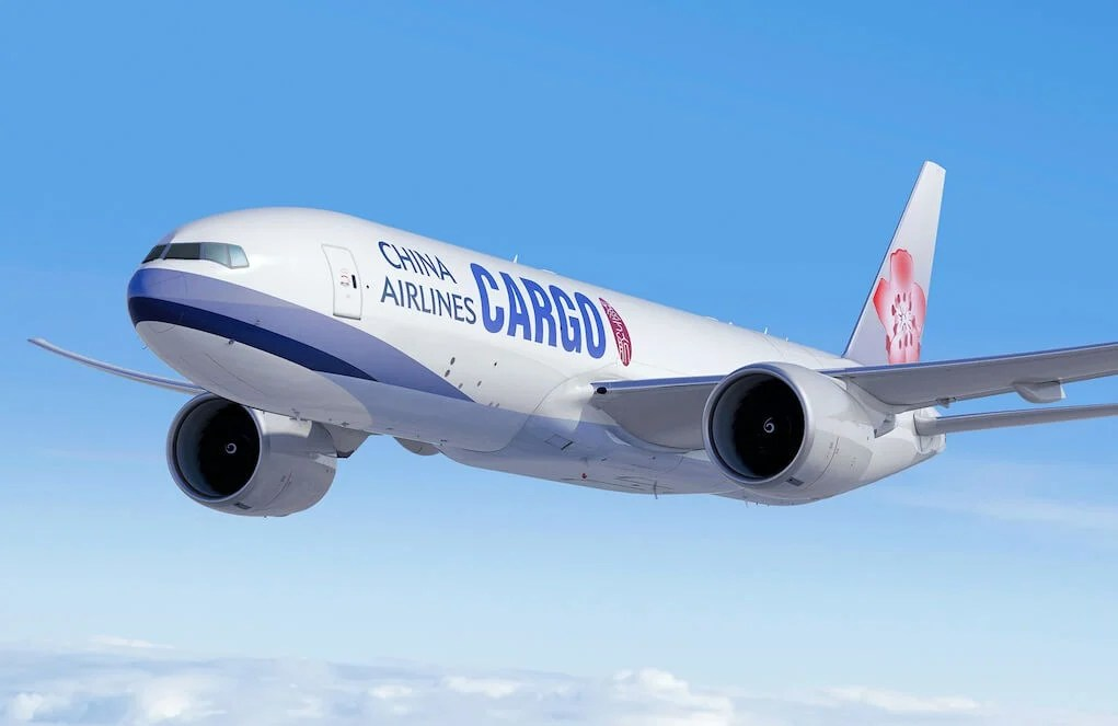 China Airlines finalizes order for six Boeing 777 Freighters 1