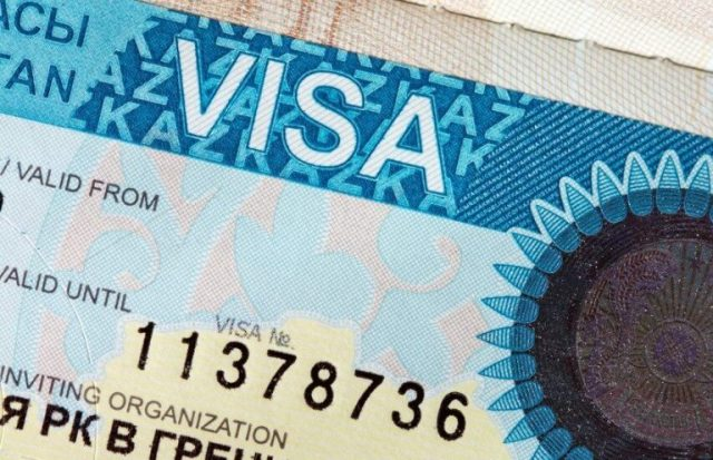 Kazakhstan launches visa-free for citizens of 12 countries