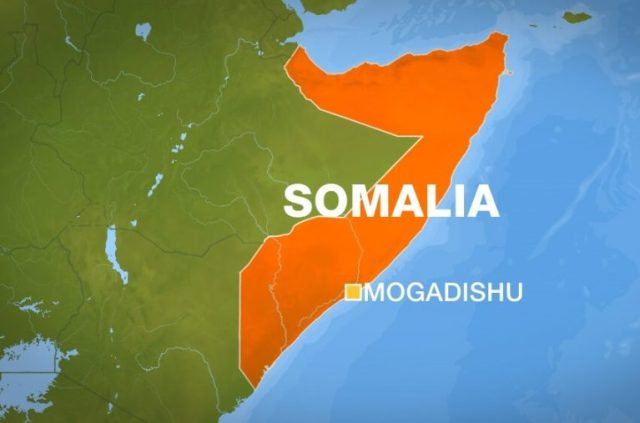 Heavy gunfire and casualties: Armed terrorists storm luxury hotel in Mogadishu