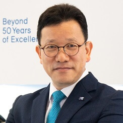 Korean Air appoints new leader for the Americas