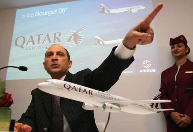 Qatar Airways eyeing 49% stake in RwandAir