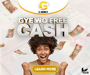 G-Money Gye wo free cash