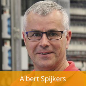 Albert Spijkers