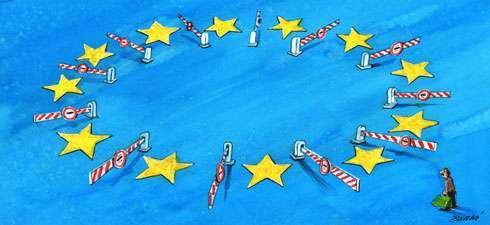 Crise migratoire : des mesures à court terme peuvent-elles être efficaces sur le long terme ?