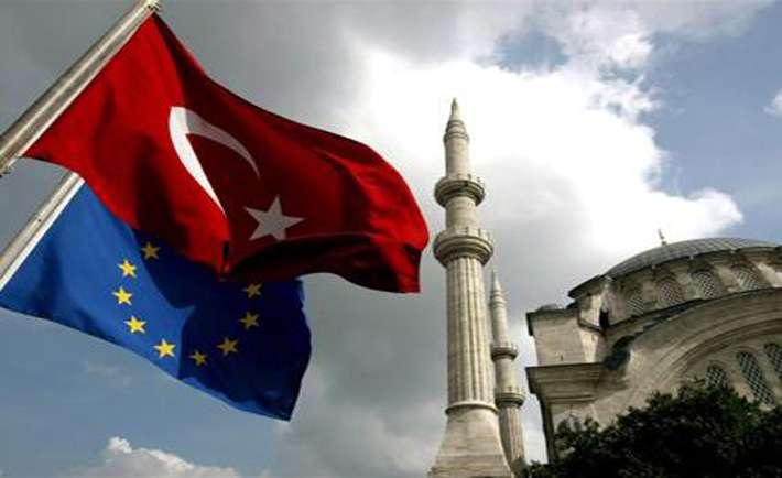 L'immigration et le rôle de l'action extérieure de l'Union européenne: les relations avec la Turquie