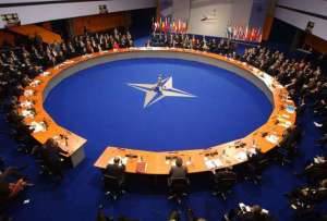 Why the NATO is in the Aegean? What is the European reaction? Waiting for the European Council answer on 17 Mars