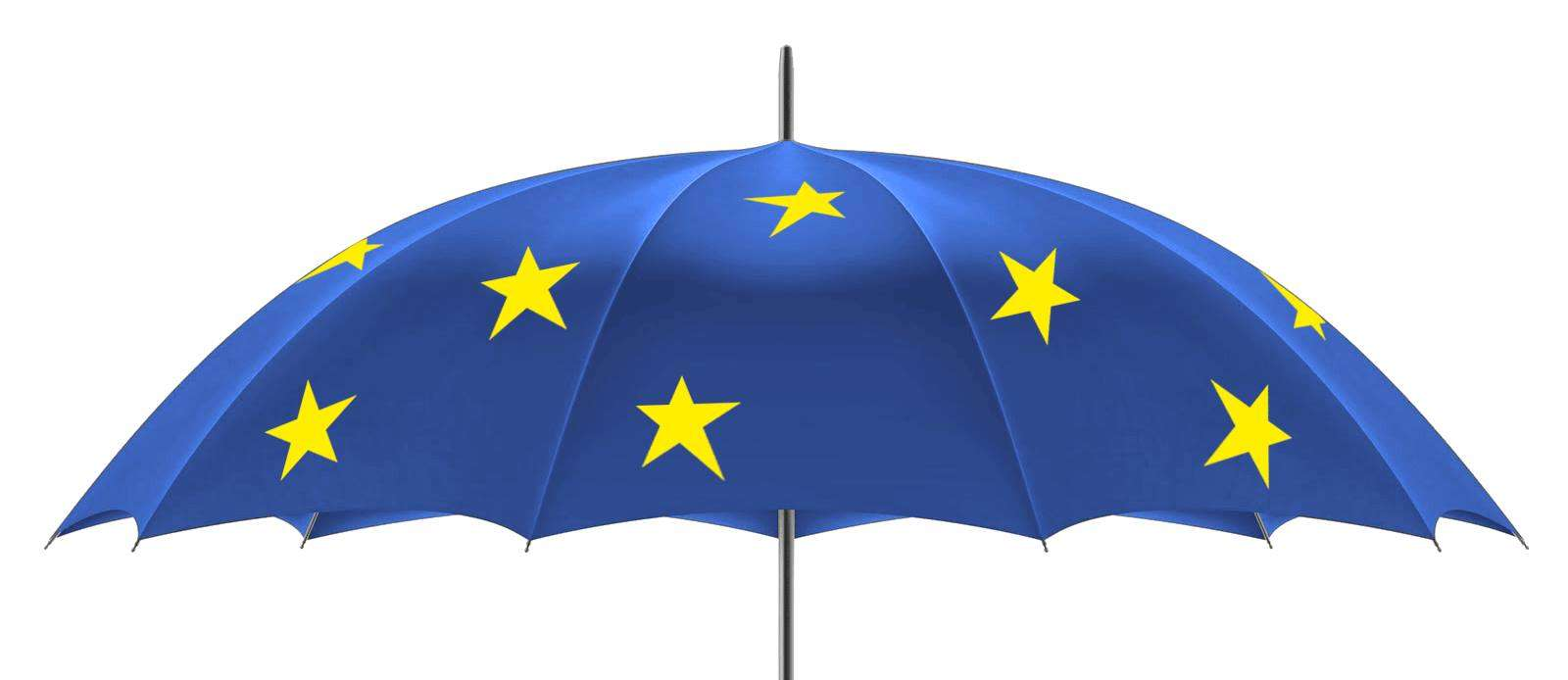 While President Obama signs the Judicial Redress act, are the European Commission and the Parliament sharing the same Umbrella?