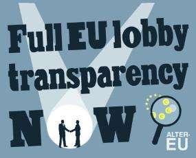 Une consultation sur le registre de transparence : pour une implication plus grande du citoyen au sein des institutions européennes.