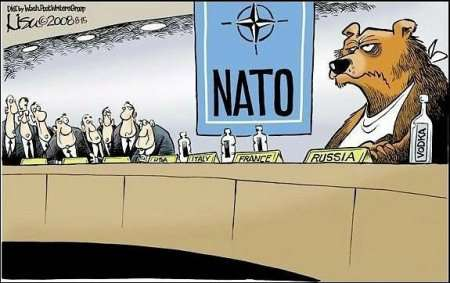 NATO-Russia Council: on 20 April the new D-day for the international equilibrium