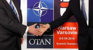 Some Expectations of the Warsaw Summit 2016