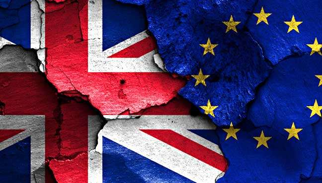 The Brexit effects on European security and defense