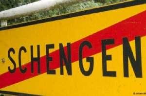 Quelles perspectives pour l'espace Schengen: présent et futur