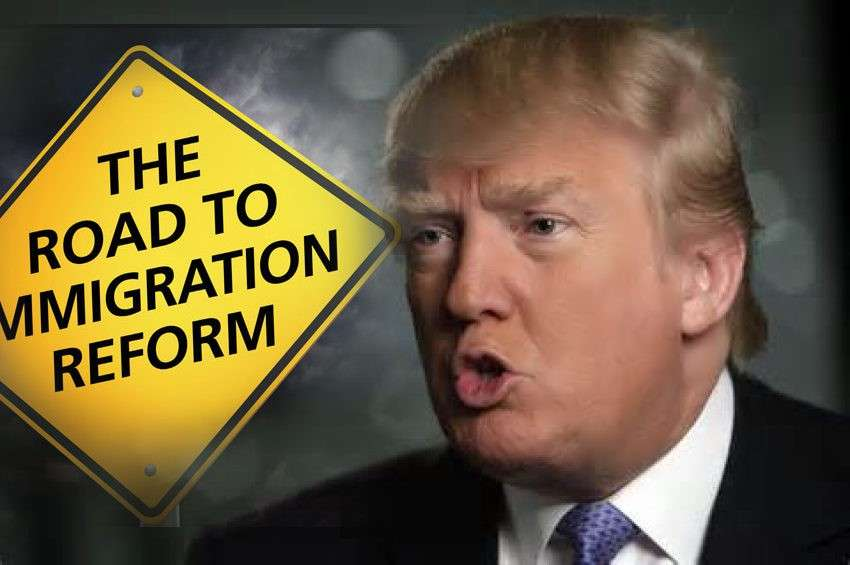 Fact of the day: Trump and the Wall on the South border