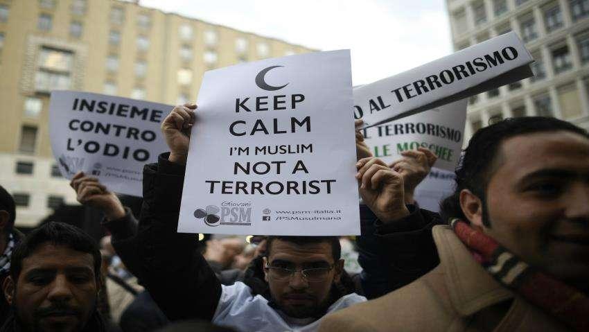 What lies behind radicalisation?