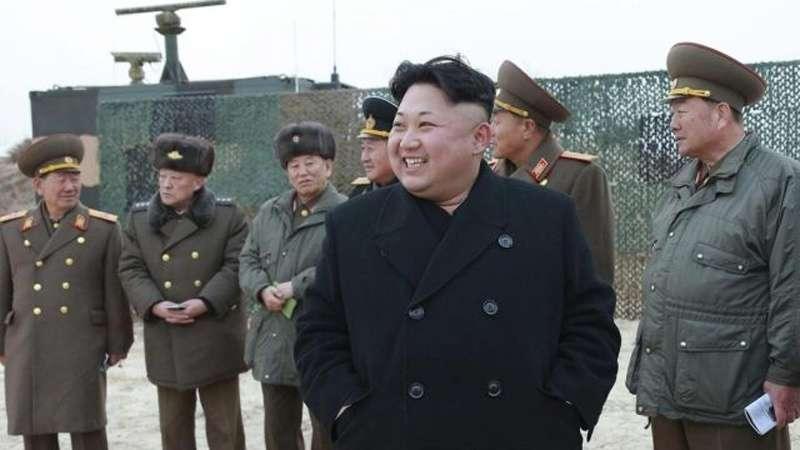 #Faitdujour Corée du Nord: l'UE étend les sanctions contre la République populaire démocratique de Corée (RPDC)
