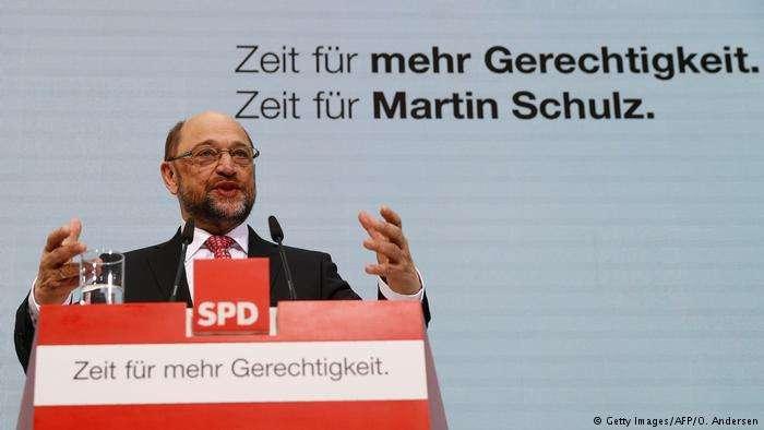 «L'effet Schulz», du renouveau pour faire face au populisme en Allemagne?