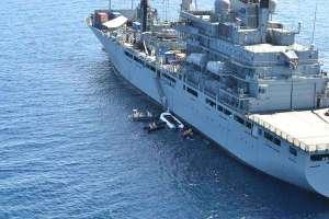 Adaptation et stabilité: les plans de l'UE et de l'OTAN en Libye