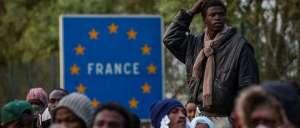#FaitDuJour : Le maire de Calais refuse les repas aux migrants