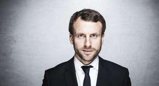 Emmanuel Macron : Objet Politique Non Identifié