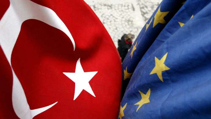 #FactOfTheDay: The Dutch-Turkish diplomatic row is a European problem