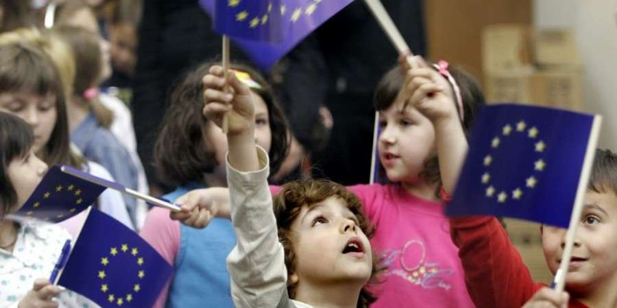 #FactOfTheDay: Non-European parents of European children have a right of residence in the EU