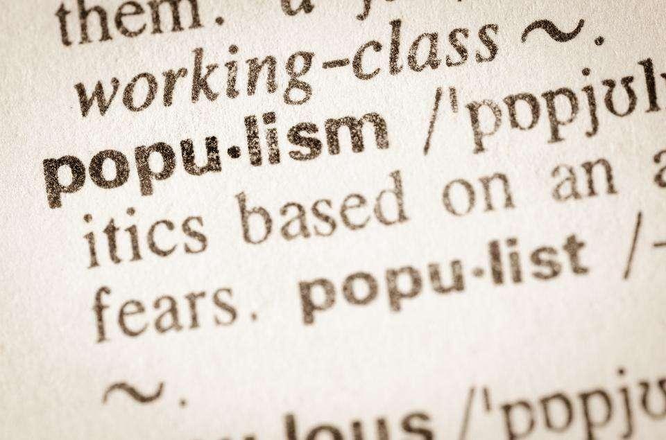#La Réplique : de la bonne utilisation du terme « populiste »