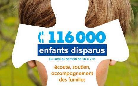 Des enfants disparaissent chaque jour en Europe